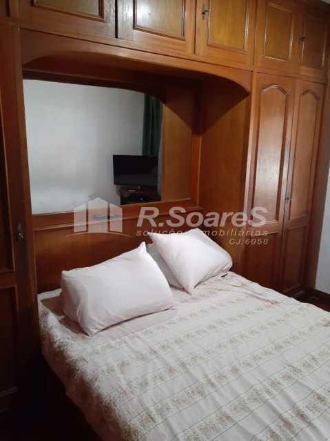 11 - Apartamento 2 quartos à venda Rio de Janeiro,RJ - R$ 425.000 - JCAP20682 - 12