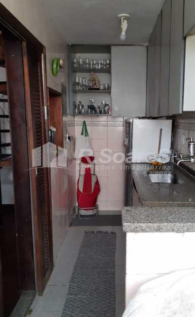 18 - Apartamento 2 quartos à venda Rio de Janeiro,RJ - R$ 425.000 - JCAP20682 - 19