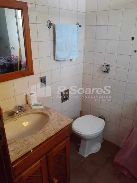 19 - Apartamento 2 quartos à venda Rio de Janeiro,RJ - R$ 425.000 - JCAP20682 - 20