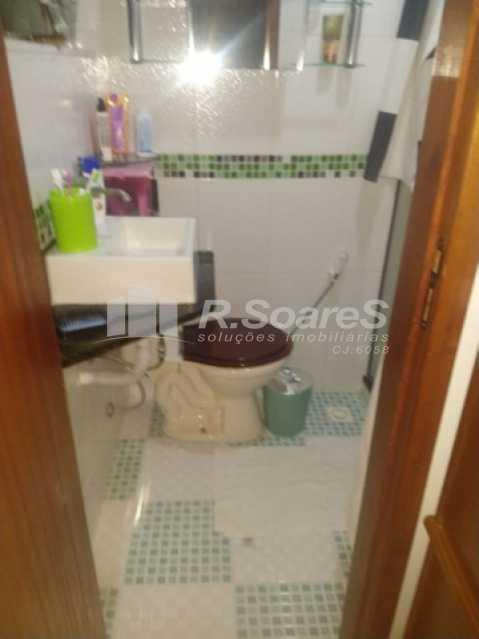 560028697219002 - Apartamento 3 quartos à venda Rio de Janeiro,RJ - R$ 705.000 - LDAP30395 - 13