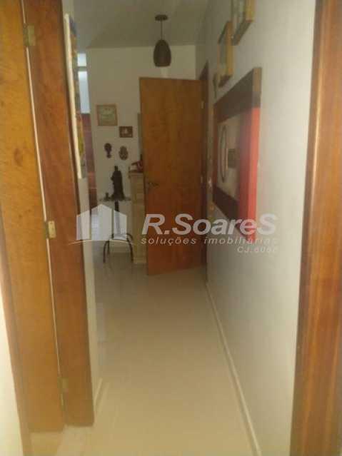 561094339422423 - Apartamento 3 quartos à venda Rio de Janeiro,RJ - R$ 705.000 - LDAP30395 - 4