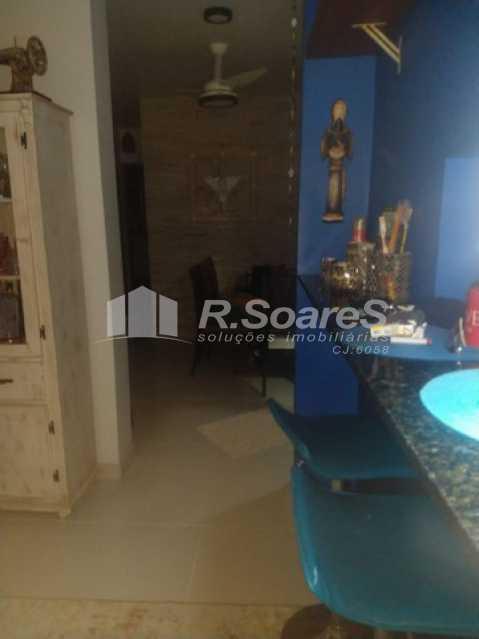 563051936440190 - Apartamento 3 quartos à venda Rio de Janeiro,RJ - R$ 705.000 - LDAP30395 - 5