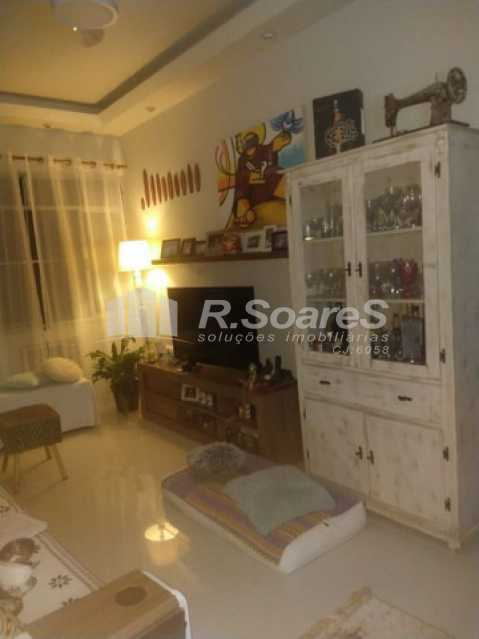 563061697423888 - Apartamento 3 quartos à venda Rio de Janeiro,RJ - R$ 705.000 - LDAP30395 - 1