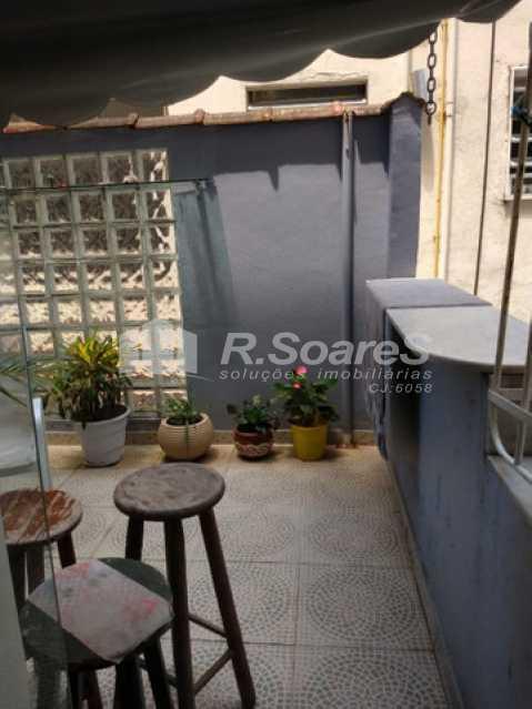 569075813227602 - Apartamento 3 quartos à venda Rio de Janeiro,RJ - R$ 705.000 - LDAP30395 - 16