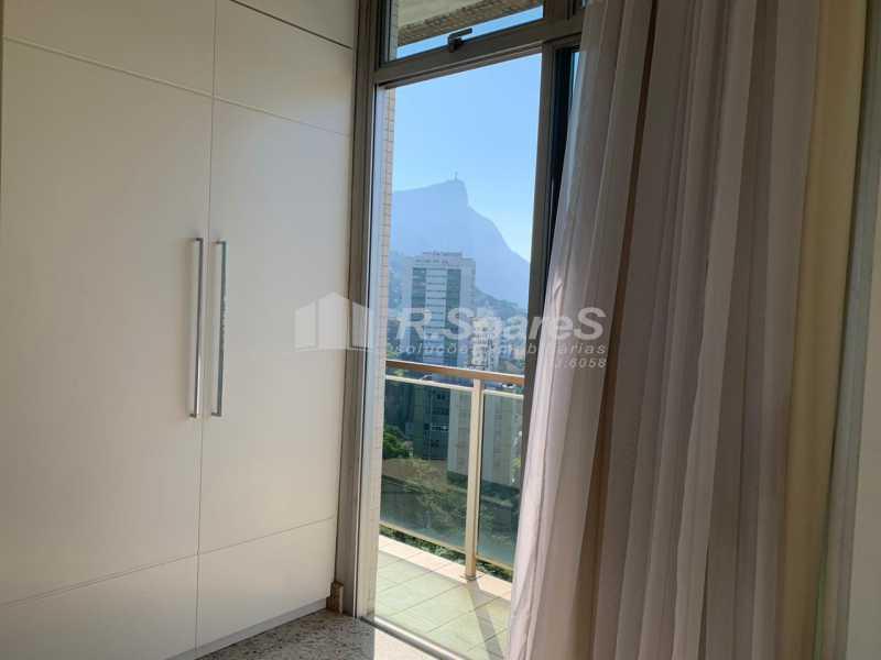 6. - Apartamento 1 quarto à venda Rio de Janeiro,RJ - R$ 1.100.000 - CPAP10344 - 7