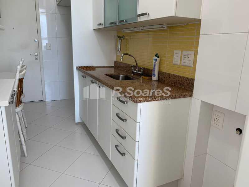 11. - Apartamento 1 quarto à venda Rio de Janeiro,RJ - R$ 1.100.000 - CPAP10344 - 14