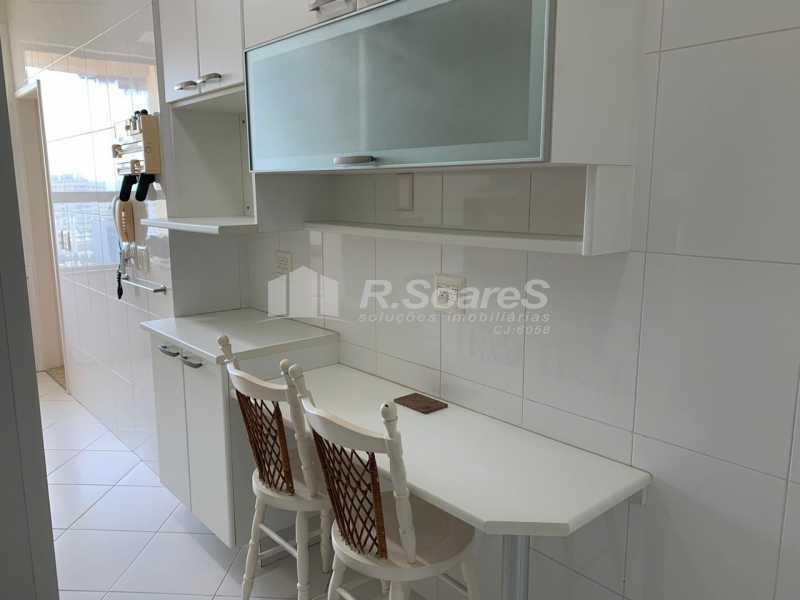 13. - Apartamento 1 quarto à venda Rio de Janeiro,RJ - R$ 1.100.000 - CPAP10344 - 16