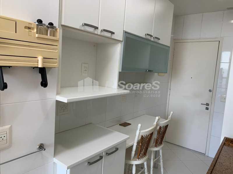 14. - Apartamento 1 quarto à venda Rio de Janeiro,RJ - R$ 1.100.000 - CPAP10344 - 17
