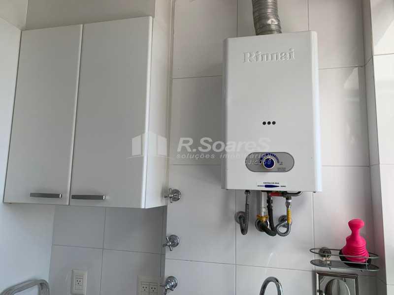 14a. - Apartamento 1 quarto à venda Rio de Janeiro,RJ - R$ 1.100.000 - CPAP10344 - 18