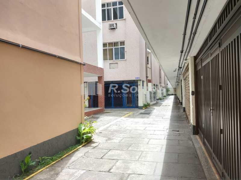1. - Casa em Condomínio 2 quartos à venda Rio de Janeiro,RJ - R$ 350.000 - CPCN20005 - 1