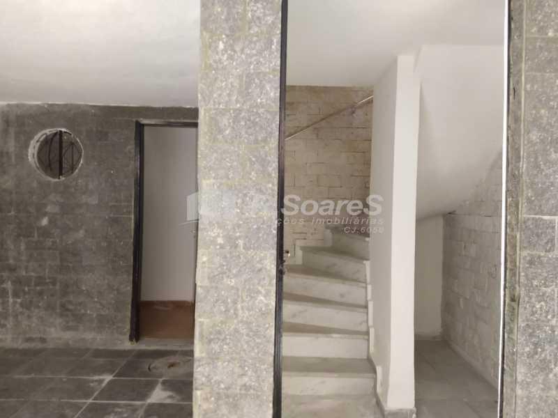 4. - Casa em Condomínio 2 quartos à venda Rio de Janeiro,RJ - R$ 350.000 - CPCN20005 - 5