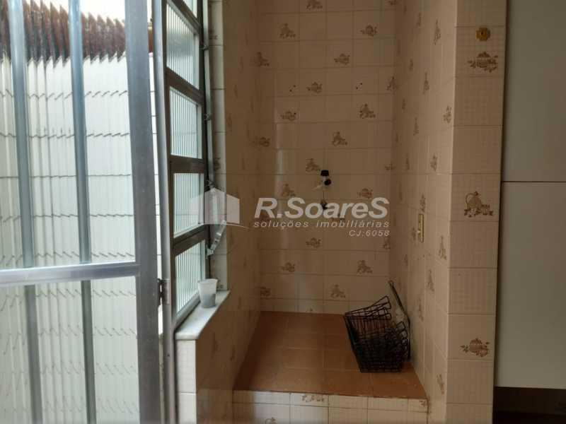 11a. - Casa em Condomínio 2 quartos à venda Rio de Janeiro,RJ - R$ 350.000 - CPCN20005 - 10