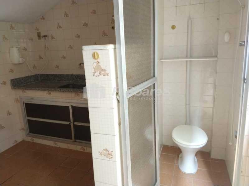 12. - Casa em Condomínio 2 quartos à venda Rio de Janeiro,RJ - R$ 350.000 - CPCN20005 - 11