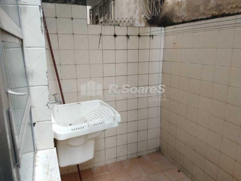 13. - Casa em Condomínio 2 quartos à venda Rio de Janeiro,RJ - R$ 350.000 - CPCN20005 - 12