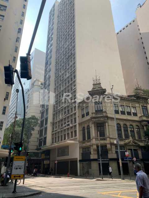 2 - Sala Comercial 31m² à venda Rio de Janeiro,RJ - R$ 170.000 - CPSL00055 - 3