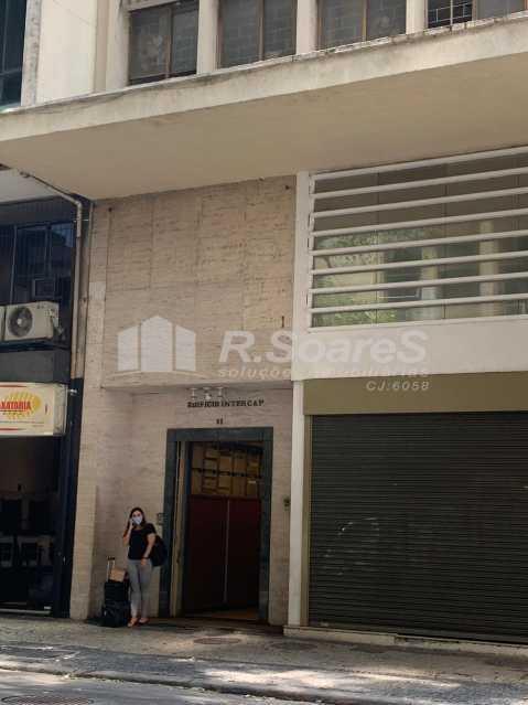 3 - Sala Comercial 31m² à venda Rio de Janeiro,RJ - R$ 170.000 - CPSL00055 - 4