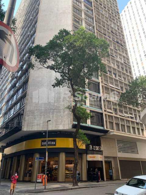 1. - Sala Comercial 31m² à venda Rio de Janeiro,RJ - R$ 170.000 - CPSL00056 - 1