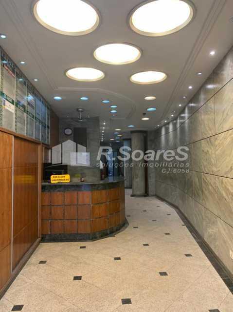 1a. - Sala Comercial 31m² à venda Rio de Janeiro,RJ - R$ 170.000 - CPSL00056 - 3