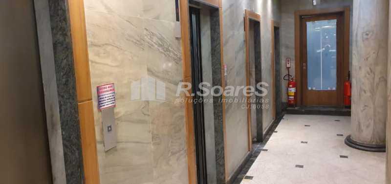 2. - Sala Comercial 31m² à venda Rio de Janeiro,RJ - R$ 170.000 - CPSL00056 - 4
