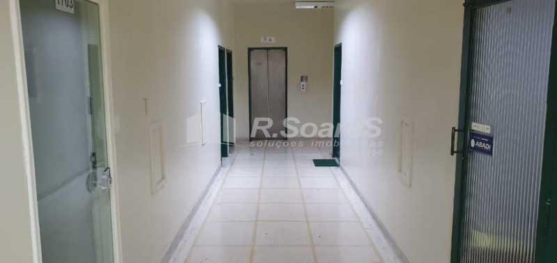 3. - Sala Comercial 31m² à venda Rio de Janeiro,RJ - R$ 170.000 - CPSL00056 - 5