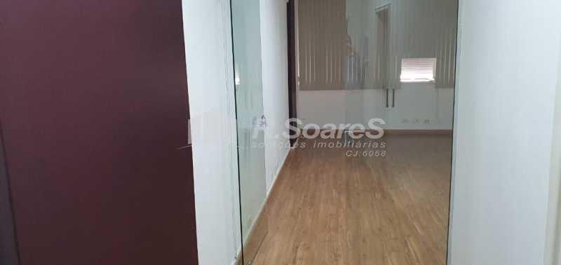 4a. - Sala Comercial 31m² à venda Rio de Janeiro,RJ - R$ 170.000 - CPSL00056 - 7