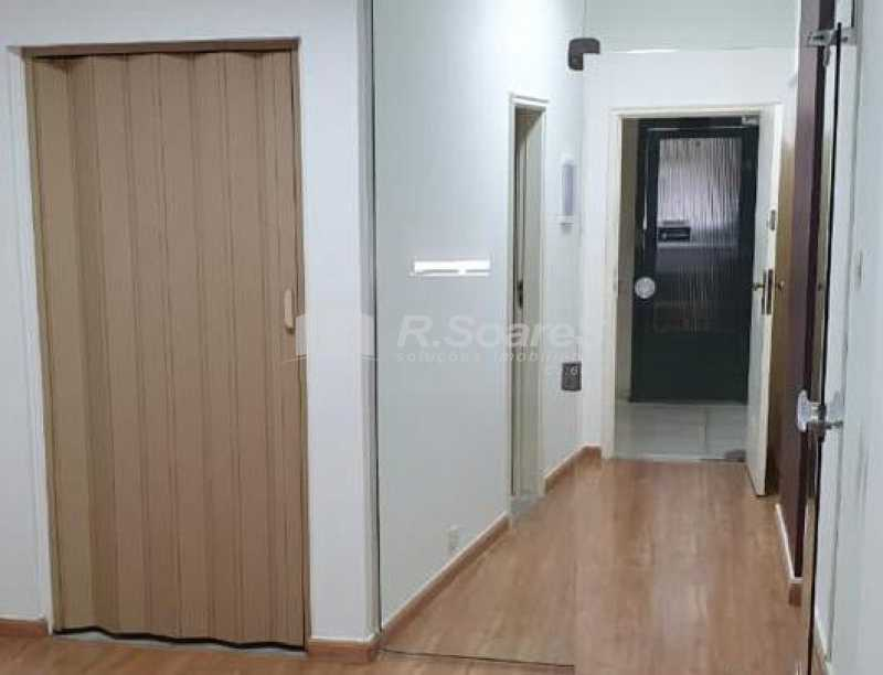 4d. - Sala Comercial 31m² à venda Rio de Janeiro,RJ - R$ 170.000 - CPSL00056 - 10