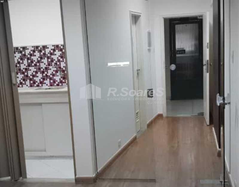 11b. - Sala Comercial 31m² à venda Rio de Janeiro,RJ - R$ 170.000 - CPSL00056 - 16
