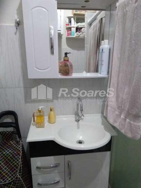 1c7fe44d-20da-40dc-88d7-5c2a26 - Apartamento 1 quarto à venda Rio de Janeiro,RJ - R$ 346.500 - LDAP10171 - 12