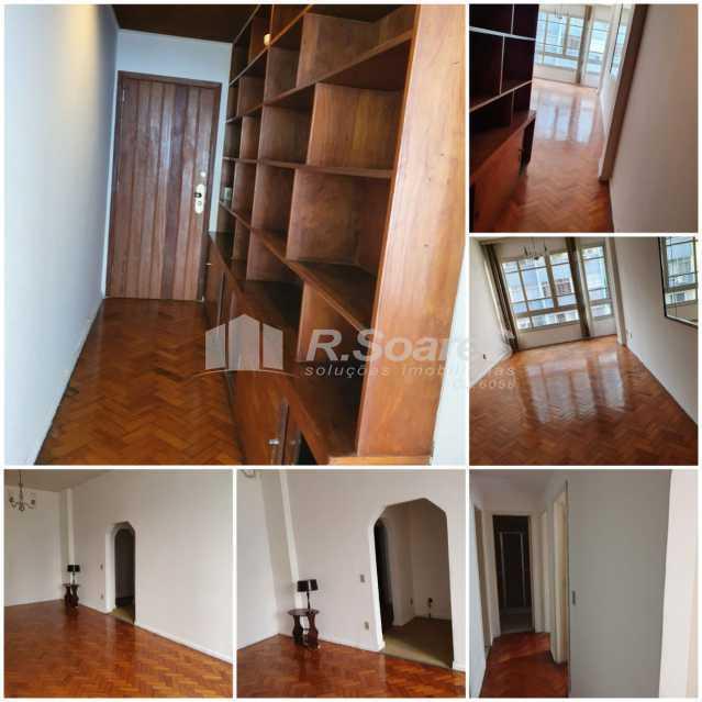 949b1eec-a9d5-422b-8d51-b7d3c3 - Apartamento 3 quartos à venda Rio de Janeiro,RJ - R$ 1.380.000 - LDAP30400 - 1