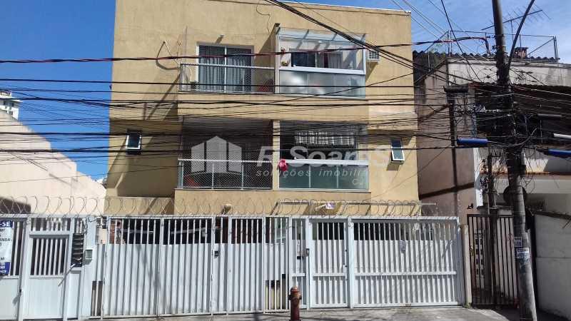 20201023_135715 - Casa 3 quartos à venda Rio de Janeiro,RJ - R$ 430.000 - VVCA30146 - 4