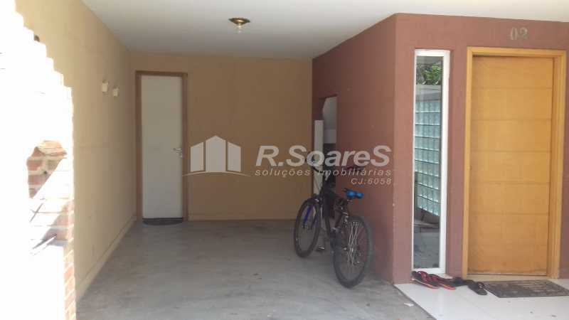 20201023_140244 - Casa 3 quartos à venda Rio de Janeiro,RJ - R$ 430.000 - VVCA30146 - 10