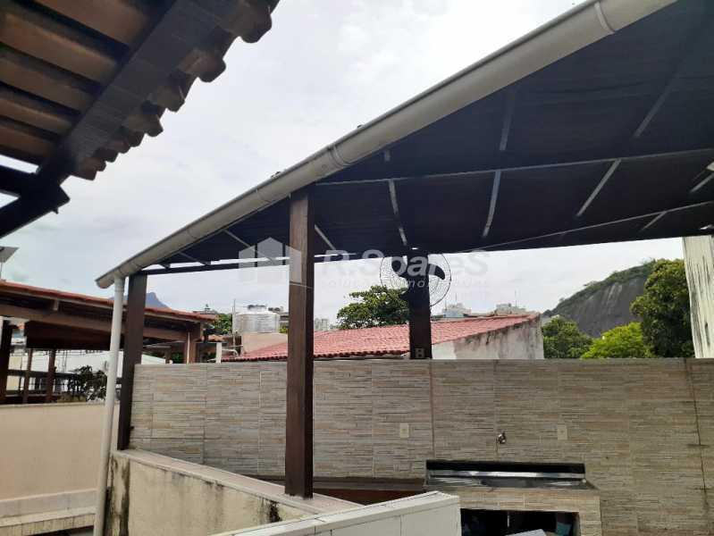 9920f492-c2d0-420b-a128-6eb555 - Casa 3 quartos à venda Rio de Janeiro,RJ - R$ 690.000 - JCCA30023 - 16