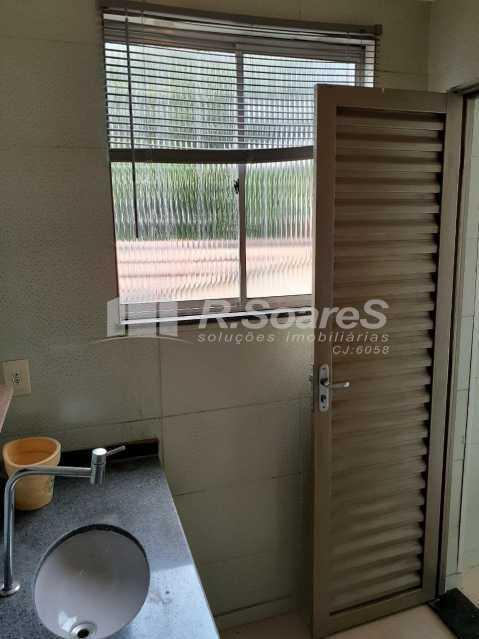 b31a7d63-f502-4a7e-9f3f-820b86 - Casa 3 quartos à venda Rio de Janeiro,RJ - R$ 690.000 - JCCA30023 - 23