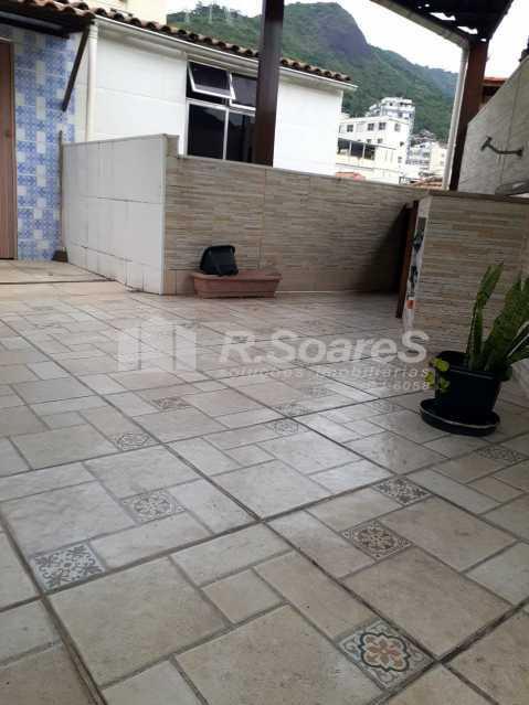 b464327f-8655-4596-a0a5-c5f1fd - Casa 3 quartos à venda Rio de Janeiro,RJ - R$ 690.000 - JCCA30023 - 25