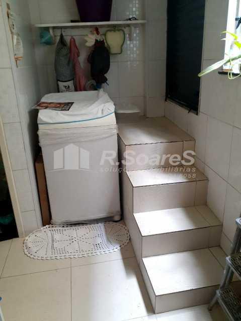 e9bc486c-a4e9-4293-8730-0a0bfe - Casa 3 quartos à venda Rio de Janeiro,RJ - R$ 690.000 - JCCA30023 - 10