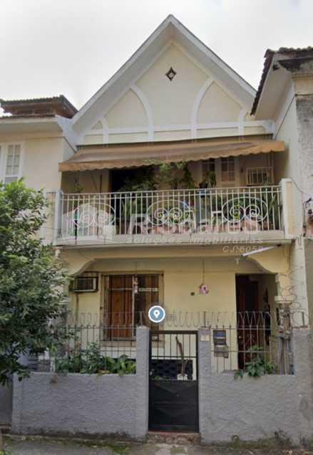 casa - Casa 3 quartos à venda Rio de Janeiro,RJ - R$ 690.000 - JCCA30023 - 1