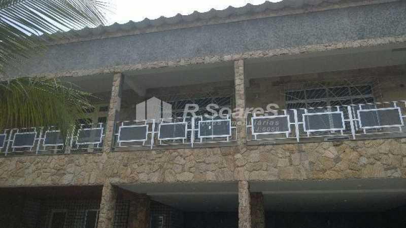 1 - Casa 3 quartos à venda Rio de Janeiro,RJ - R$ 465.000 - CPCA30011 - 1