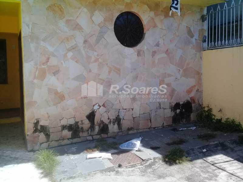 03 - Casa 5 quartos à venda Rio de Janeiro,RJ - R$ 420.000 - CPCA50007 - 4
