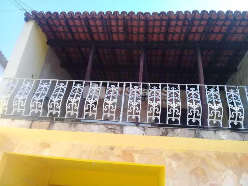 03-1 - Casa 5 quartos à venda Rio de Janeiro,RJ - R$ 420.000 - CPCA50007 - 5
