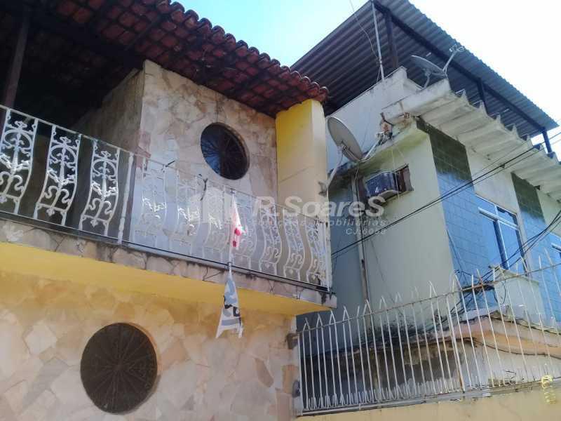 04 - Casa 5 quartos à venda Rio de Janeiro,RJ - R$ 420.000 - CPCA50007 - 6