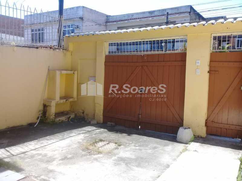 06 - Casa 5 quartos à venda Rio de Janeiro,RJ - R$ 420.000 - CPCA50007 - 8