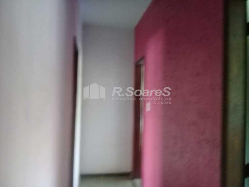 015 - Casa 5 quartos à venda Rio de Janeiro,RJ - R$ 420.000 - CPCA50007 - 17
