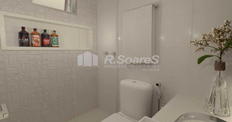 7 - Apartamento 3 quartos à venda Rio de Janeiro,RJ - R$ 690.000 - CPAP30410 - 8