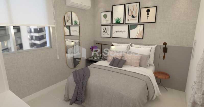 8 - Apartamento 3 quartos à venda Rio de Janeiro,RJ - R$ 690.000 - CPAP30410 - 9