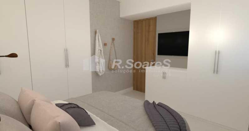 9 - Apartamento 3 quartos à venda Rio de Janeiro,RJ - R$ 690.000 - CPAP30410 - 10