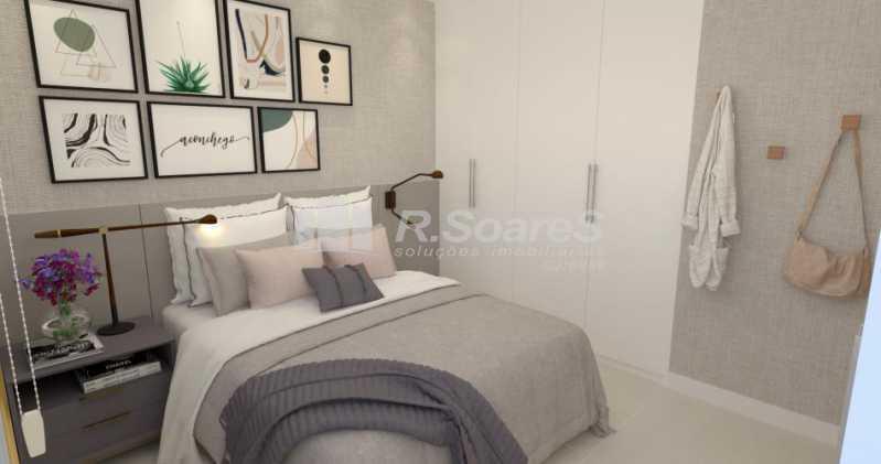 10 - Apartamento 3 quartos à venda Rio de Janeiro,RJ - R$ 690.000 - CPAP30410 - 11