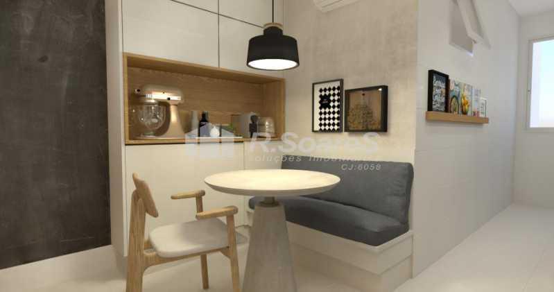 11 - Apartamento 3 quartos à venda Rio de Janeiro,RJ - R$ 690.000 - CPAP30410 - 12