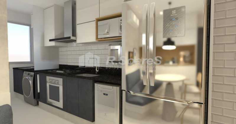 12 - Apartamento 3 quartos à venda Rio de Janeiro,RJ - R$ 690.000 - CPAP30410 - 13