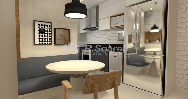 13 - Apartamento 3 quartos à venda Rio de Janeiro,RJ - R$ 690.000 - CPAP30410 - 14