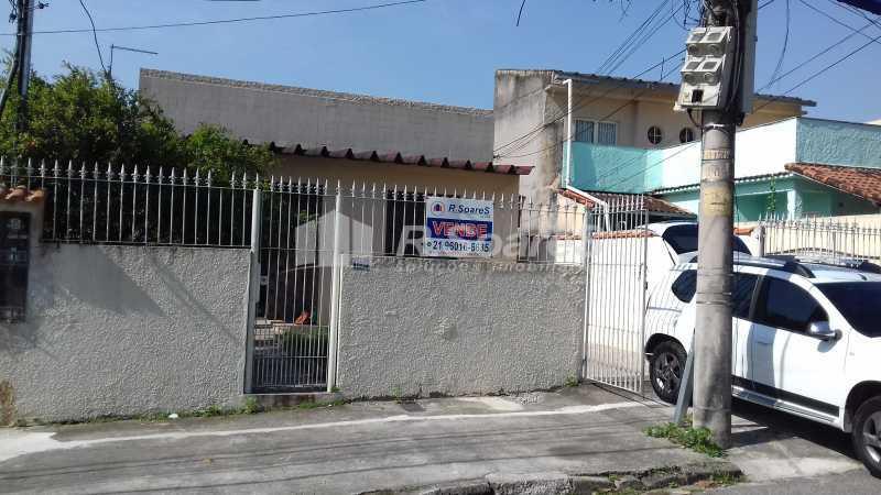 20201029_145256 - Casa 3 quartos à venda Rio de Janeiro,RJ - R$ 580.000 - VVCA30147 - 3
